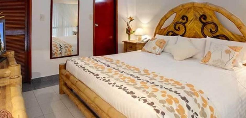 Habitaciones Fuente hotelbarlovento com 2